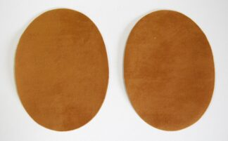 Tan Brown Elbow Patches
