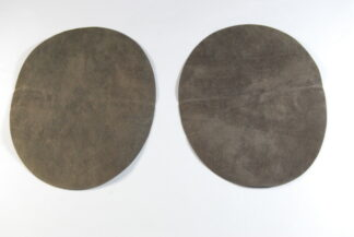 Taupe Elbow Patches