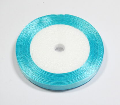 blue satin ribbon celloexpress