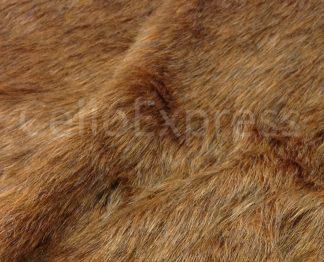 Timberwolf Animal Fur