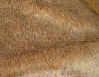 Wolf Animal Fur