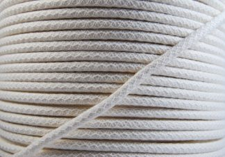 Pre-Shrunk Cotton Netted Piping Cord