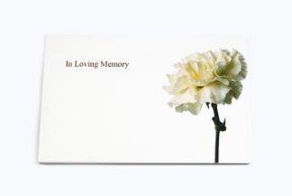 In Loving Memory celloexpress
