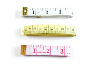 Small Tape Measures