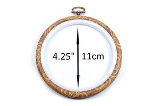 11cm flexi embroidery hoop celloexpress