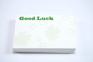Good Luck - Shamrock