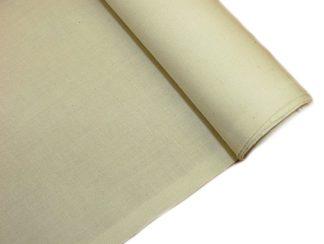 Calico Natural Cotton Canvas