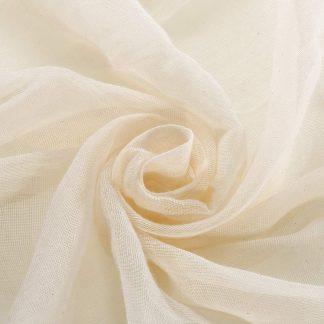 cotton muslin cream material celloexpress