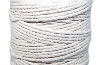Cotton Piping Cord (Not Pre-Shrunk)